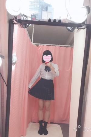 4/27体験入店初日☆あけみちゃん(21世紀生まれJK中退年齢18歳×新人ランキング1位)