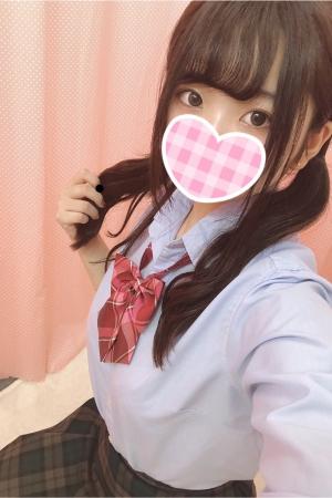 6/19体験入店ぬー(JK上がりたて)