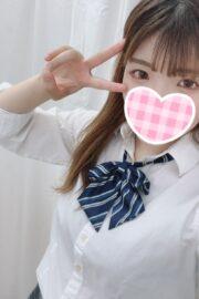 6/8体験入店初日あやめ(JK上がりたて)