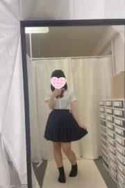 6/19体験入店初日あおね