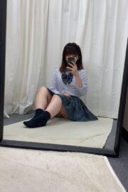 6/21体験入店初日りーさ