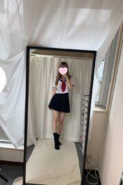 7/8体験入店初日りや(JK上がりたて)
