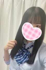 8/20体験入店初日ななつ(JK上がりたて)